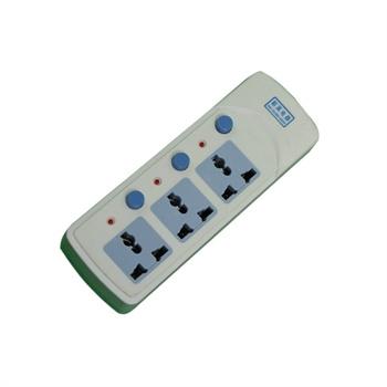 8接口网络插座接线