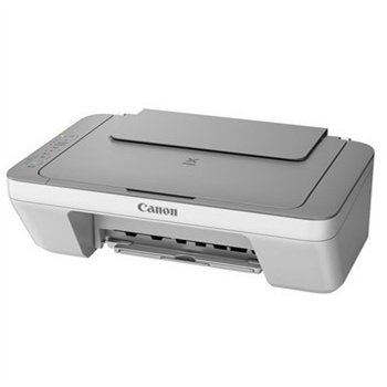 佳能(Canon) MG2400 学生一体机(打印 复印 扫描)佳能MG2400彩色喷墨一体机 媲美 惠普1050 惠普1510