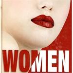 方宝书 女性摄影 WOMEN CUBEBOOK