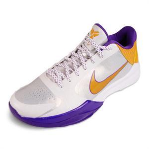 克Nike男子篮球鞋ZOOM KOBE V X 386430 102