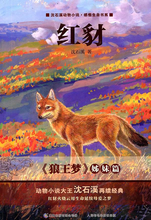沈石溪动物小说·感悟生命书系