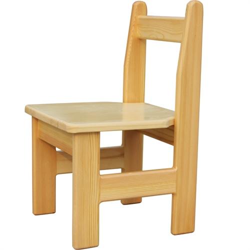 惠万家高档实木儿童小椅子
