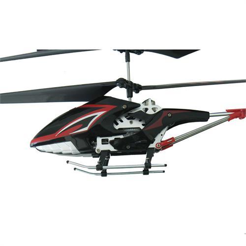 奥迪双钻-雷速登-遥控直升机(红)race-tin