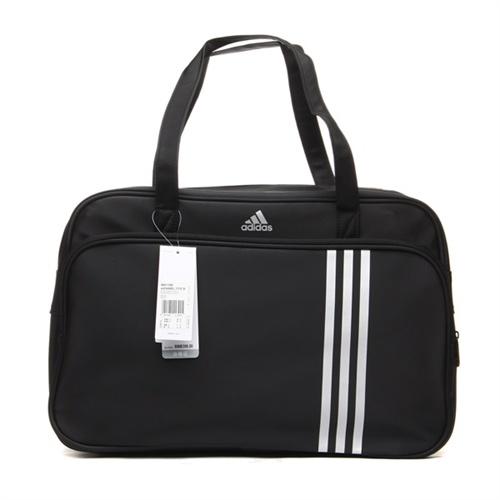 阿迪达斯adidas女子训练运动包正品手拎包w68198