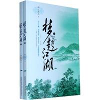 《梦起江湖(上下)(桩桩、安宁、吴小雾鼎力推荐》封面