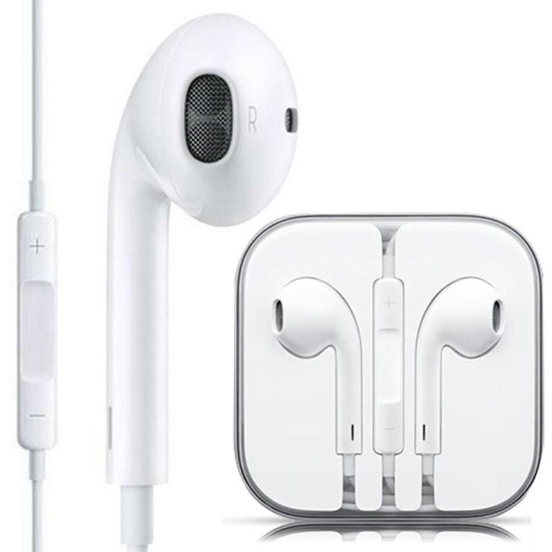 apple earpods 苹果原装 线控 耳机 iphone 5 5s 5c 苹果6/6s 6pl.