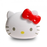 ��������Ʒ+�ͳ������Hello Kitty MP3(4G) ����è HYM-520 ���ɰ�MP3��ɫ