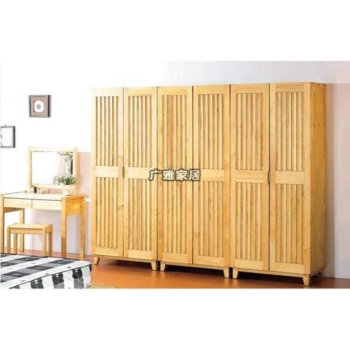 比勒尔北欧松木家具组合