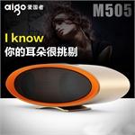 ��������Ʒ+������������Aigo/������I106�������������ЯС���� MP3�ֻ�����i106