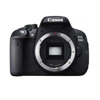 Canon/佳能 EOS 700D单机身 单反相机数码相机 佳能正品行货 全国联保