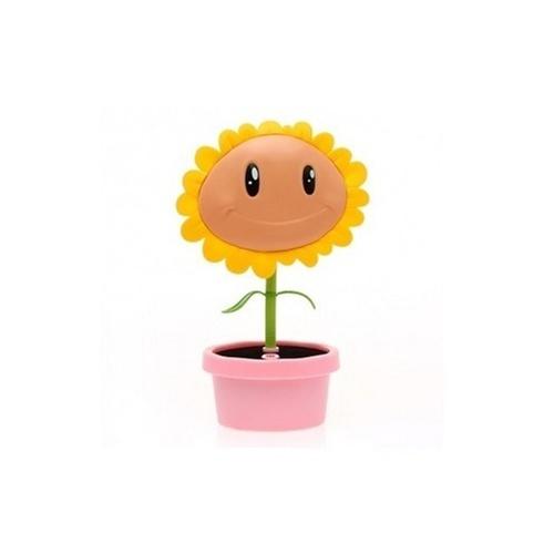(创新电器)植物花灯 向日葵台灯 可爱儿童书房学习用