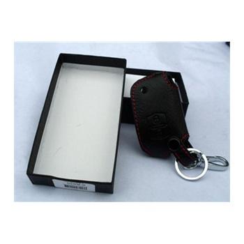 京东商城   koocar 硅胶钥匙包 奔腾b70汽车钥匙套 黑色   高清图片