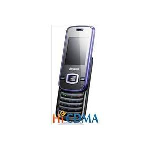 三星F299 SCH-F299手机 天翼CDMA 滑盖 预置QQ 货到付款