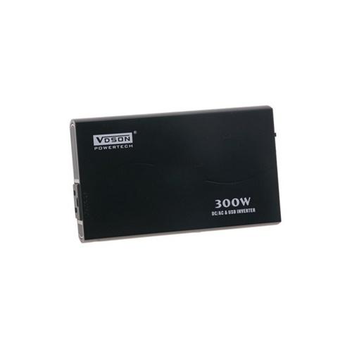 威德盛 300w车载逆变器 汽车电源转换器 笔记本充电器