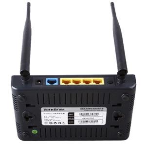 腾达w308r1000平米覆盖王300m无线路由器