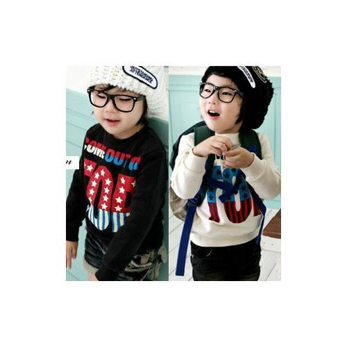 童装男童女童秋装儿童男孩女孩卫衣女童男童卫衣top