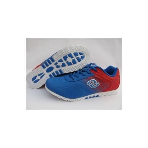 飘王新款成龙代言女鞋滑板鞋
