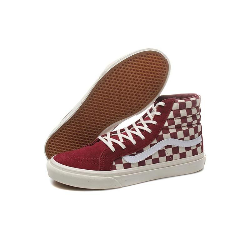 【万斯休闲鞋/板鞋】万斯vans