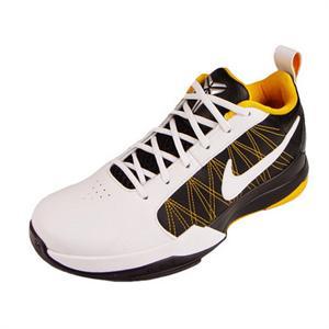 克Nike男子篮球鞋ZOOM KOBE V MAKE SEN 386431 100 运动健康