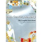 20Th Century Jewelry(ISBN=9780500510834)