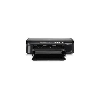 HP Officejet7000彩色喷墨打印机 惠普Officejet7000商用彩色喷墨打印机 惠普A3+大幅面打印机 支持有线网络打印 使用920/920XL系列墨盒