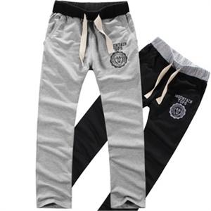 夏季男士运动裤长裤哪种好