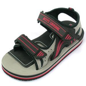 越南鞋平仙97755新款儿童男凉鞋