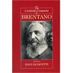 The Cambridge Companion to Brentano(ISBN=9780521007658)