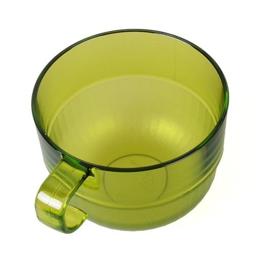 特百惠 晶美小杯咖啡杯茶杯小水杯子小巧玲珑晶莹剔透创意个性可爱