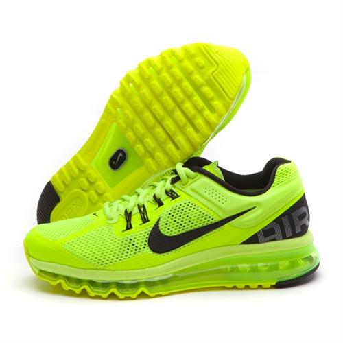 耐克nike 男鞋跑步鞋 全掌气垫运动鞋554886-600