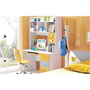 儿童家具 贝塔组合书桌