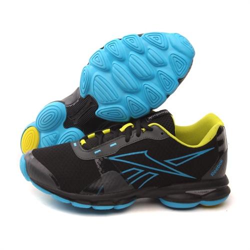 锐步reebok 男鞋跑步鞋