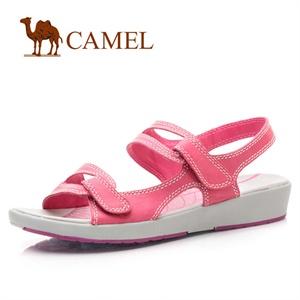 camel美国骆驼 女鞋 凉鞋