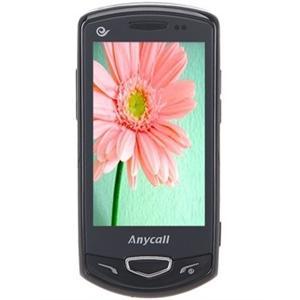 三星 W609 双模双待 电信3G手机