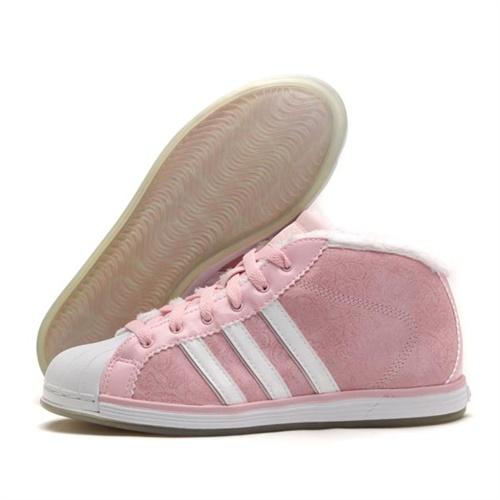 断码 阿迪达斯adidas 女鞋耐磨板鞋专柜正品运动鞋