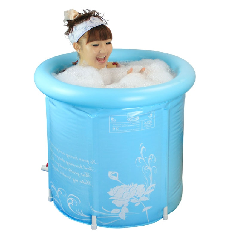充气圆浴桶价格和图片