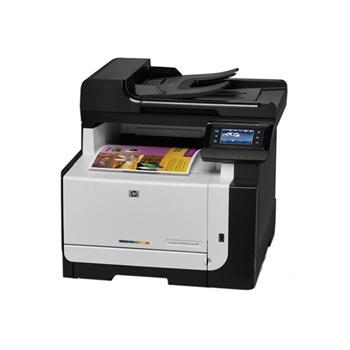 HP LaserJet Pro CM1415fnw彩色激光一体机 惠普1415fnw无线网络 替代 惠普CM1415FN