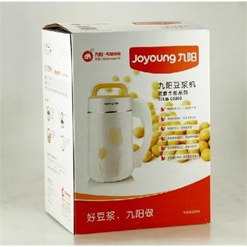 九阳双磨冠军机 DJ13B-C617SG 2013年创新款双磨 全钢多功能 C03SG升级版