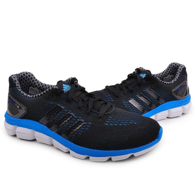 阿迪达斯adidas2014夏季男鞋跑步鞋-d66792_黑色,41