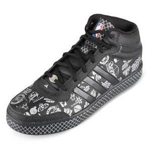 阿迪达斯adidas男子NBA鞋达斯NBA鞋 G23060报价图片