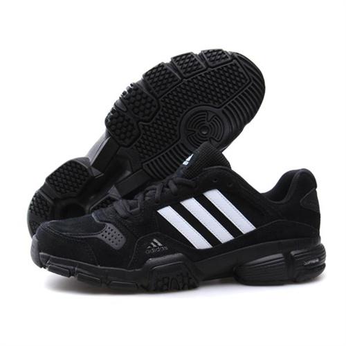 新款 阿迪达斯adidas 男鞋减震综合训练鞋