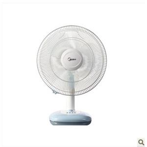(创新电器)美的电风扇ft40-10a台扇