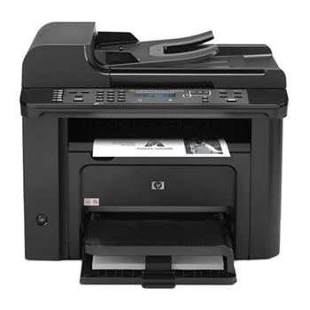 HP 惠普 LaserJet Pro M1536dnf 4合1(打印 复印 扫描 传真)黑白多功能激光一体机