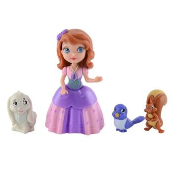 迪士尼 小公主苏菲亚