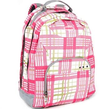 女生电脑包双肩包背包学生书包14寸
