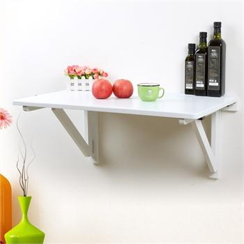 桌电脑桌餐桌书桌墙上桌子  环保 健康 坚固 一桌多用 折叠设计&nbsp