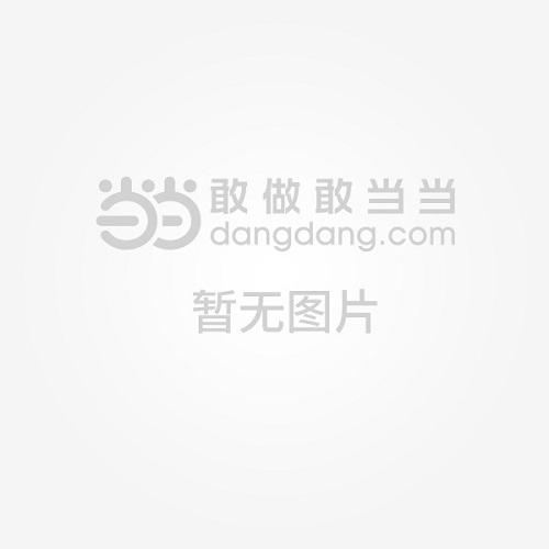 蓝枝雪 tw8721实拍2013冬装新款毛领荷叶花边短款长袖棉袄_橘红色,l