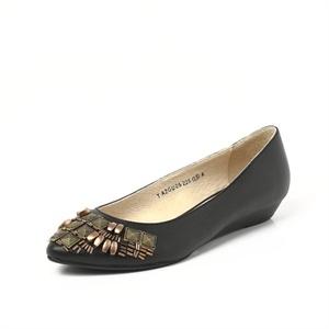 软羊皮鞋女质量怎么样