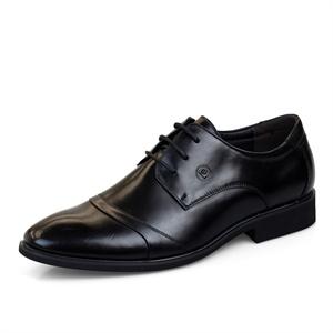 Pieer leiig/皮尔莱利 新款商务正装 英伦风 百搭皮鞋650-1
