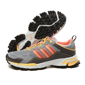 断码 adidas阿迪达斯2014新款女鞋aktiv网面减震支撑跑步鞋